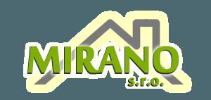 Mirano: Montované Domy na Kľúč Cena od 54 750 €