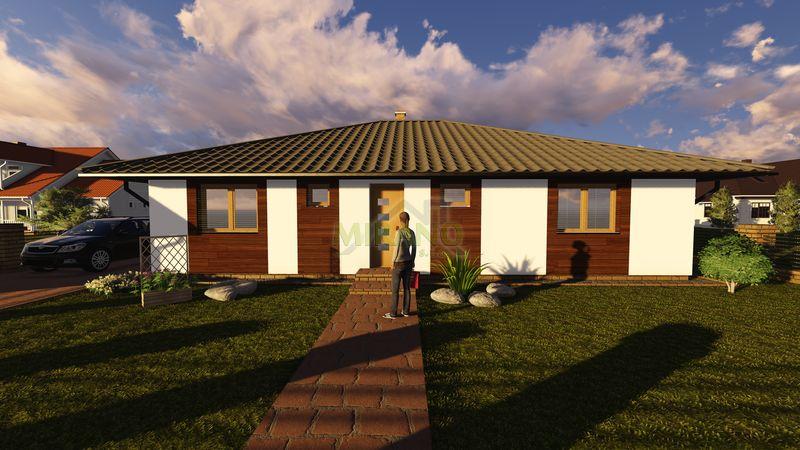 3 dôvody, prečo si vybrať montovaný dom