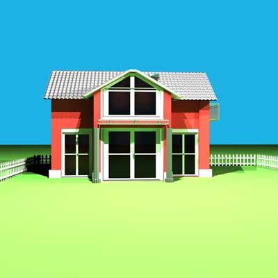 5 faktorov ktoré zvážiť pri výbere fasády vášho domu