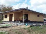 Travnica - hruba stavba (1)